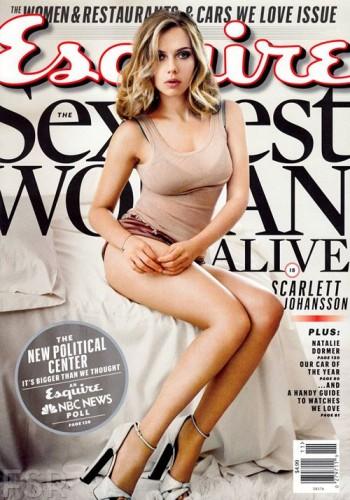 Scarlett-Johansson-Esquire-Octobre-2013-couv-350x500