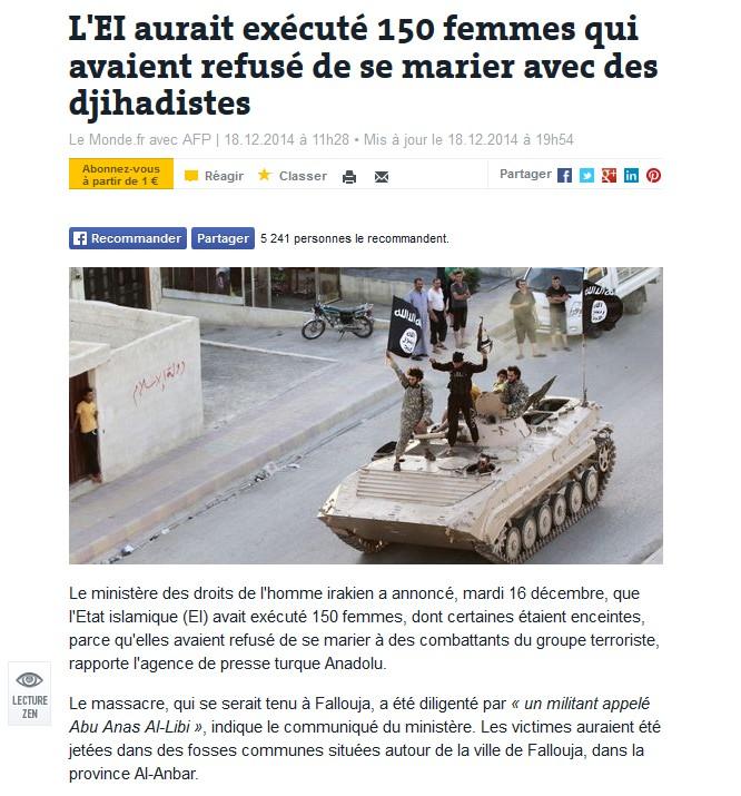 Source : lemonde.fr (reuters/stringer)