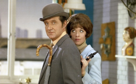 John Steed & Tara King